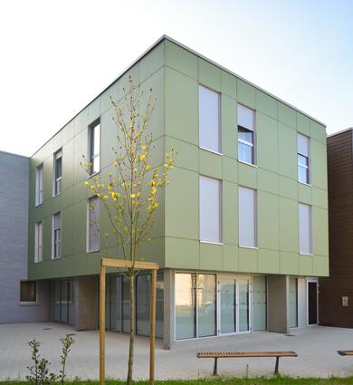 Image for L'Espace de vie adapté de la résidence Henri Convain : une innovation qui change la vie !