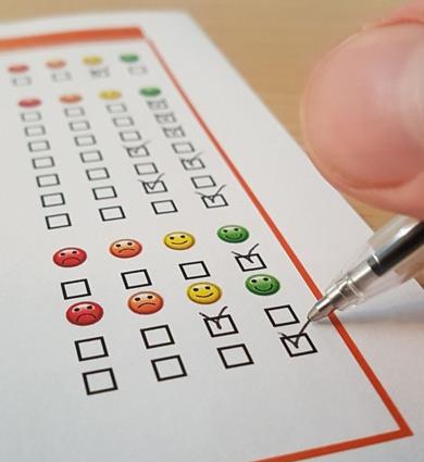 Image for Enquête de satisfaction 2016 : 76 % des résidents satisfaits ou très satisfaits !
