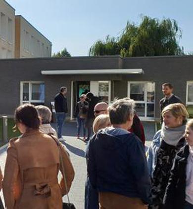 Image for La résidence Ailys a été inaugurée