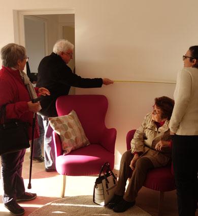 Image for A Lestrem, la résidence seniors ouvre bientôt !