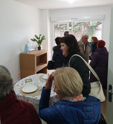Image for A Roubaix, la résidence seniors ouvre en août