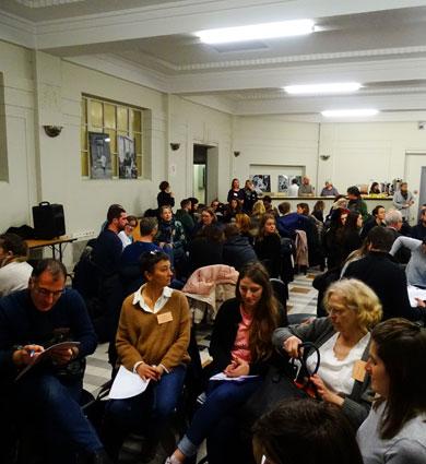 Image for Aréli à la 3ème journée régionale psychiatrie et addictions