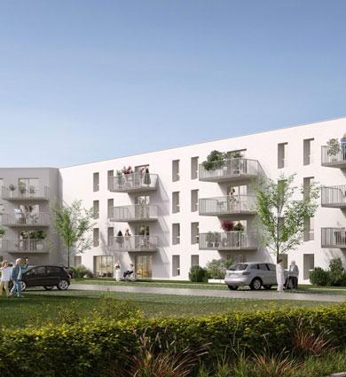 Image for Deux nouvelles résidences seniors en projet