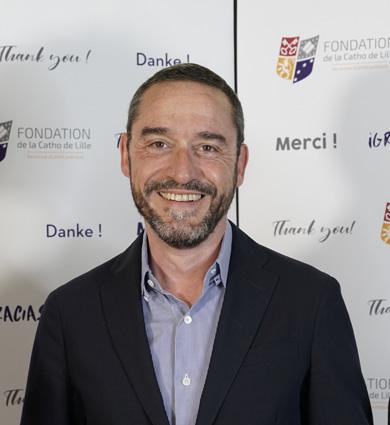 Image for Jérôme Rehlinger, l'engagement mutuel(le)