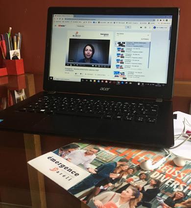 Image for Les coulisses d'un processus de sélection des lauréats 100 % digital