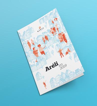Image for Points de vue sur l'année 2019 d'Aréli
