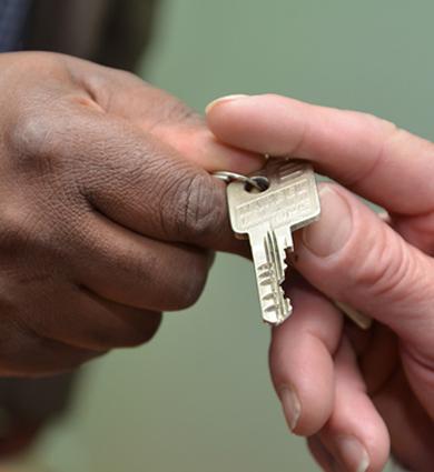 Image for Le logement accompagné dans la politique Logement d'Abord