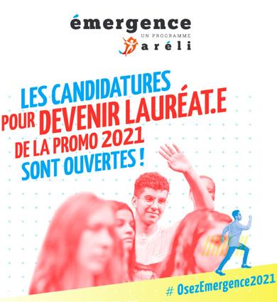Image for Sélection de la promo 2021 : c'est parti !