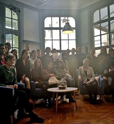 Image for Les ateliers pour les lauréats en prépa et en filière santé